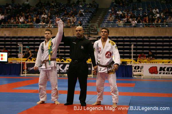 Does BJJ Qualify as an Olympic Sport? (2 of 2)