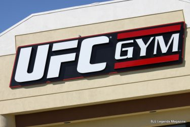 UFC Gym Corona Facts and Photo Gallery