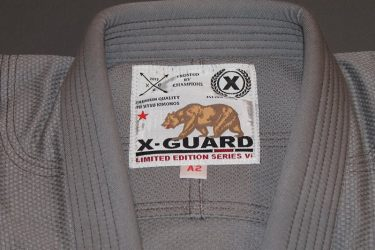 Gi Review: X-Guard Recon (A2)
