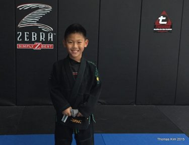 Sprout Kids Gi From Submission FC