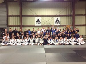 Mat Notes: Alliance Orlando and Bruno Malfacine
