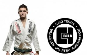 A Minute with Caio Terra