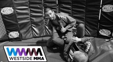 Belly Down Ankle Lock with Roli Delgado