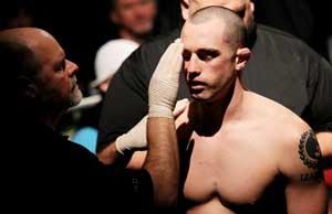 Canadian MMA / BJJ Sensation: Mark Holst