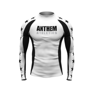 Anthem Athletics: Rash Guard Review