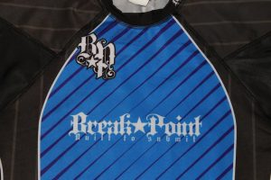 Gear Review: Breakpoint FC Ranked Rashguard (L)