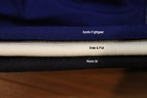 Gi Review: Grab & Pull Premium v2 (A2)