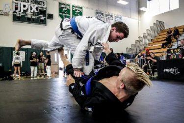 The Brazilian Jiu-jitsu Philosophies of Harryson Franz
