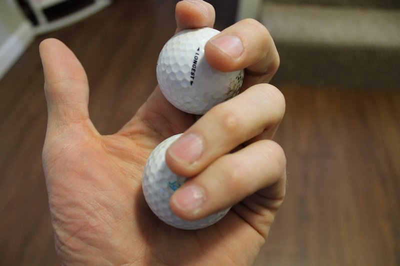 Is Hand Health Holding You Back?