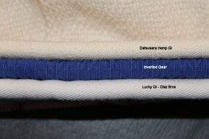 Gi Review: Inverted Gear (A3L)