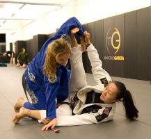 Emily Kwok – World Champion, Women's Black Belt