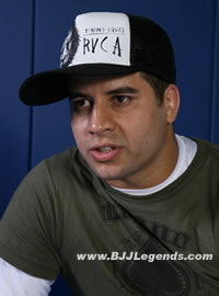 Leo Vieira – Interview – BJJ Legends Magazine