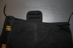 Gear Review:  Luta Rashguards and Fight Shorts