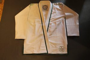 Gi Review: the Ranger by Modern Flow