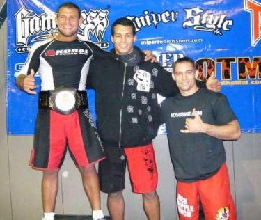 "Interview with Jiu-Jitsu and Grappling Legend: Roberto ""Cyborg"" Abreu"