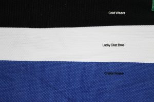 Gi Review: Diaz Bros by Lucky Gi