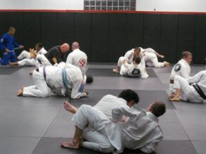 Xande Ribeiro Jiu-Jitsu Los Angeles